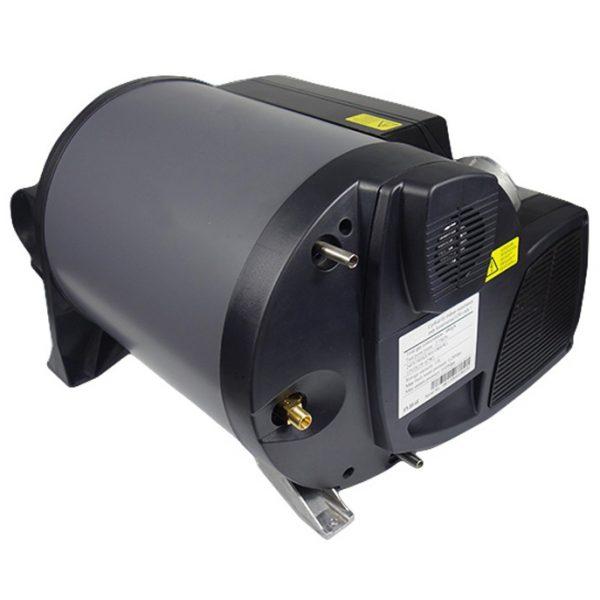 Truma Combi 2E GAS boiler/kachel + CP plus