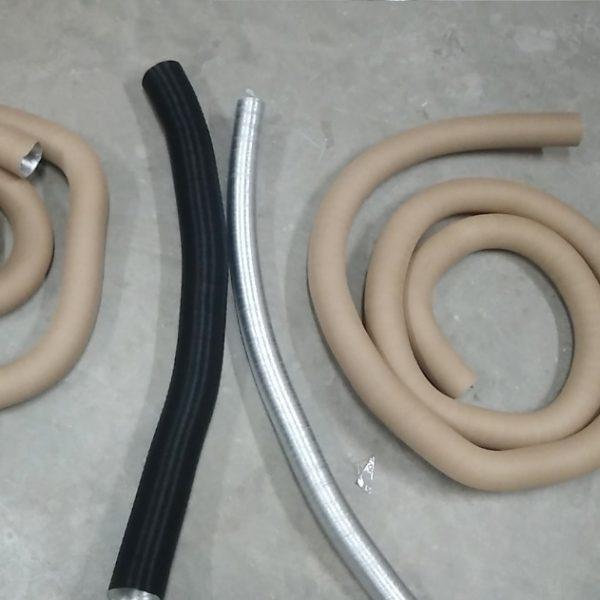 Truma Combi 2 GAS boiler/kachel + CP plus
