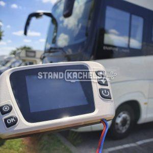 Standkachel Diesel 12V – 5kW complete set