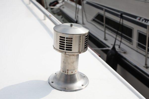 Alaska Diesel 4,8kW – Dickinson Marine