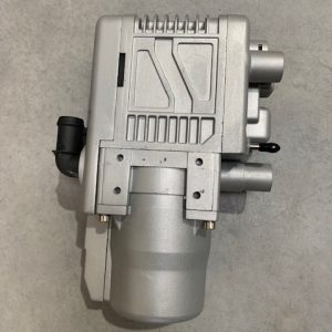 Standkachel Diesel 12V – 5kW complete set – water heater